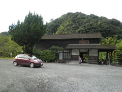 2012.09 四国・九州 夏の18切符旅(29)4日目-6 100年超の木造駅舎・嘉例川駅、そしてバスへ……。
