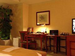 名古屋マリオットアソシアホテル (1) レギュラーフロア デラックスツイン(42㎡) Natural Healing Room