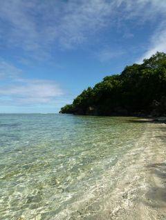 癒しのサイパン 優雅なバカンス♪ Vol10(第4日目午前~昼) ☆マリアナリゾートスパのビーチで優雅にくつろぐ♪メインダイニングブッフェでランチ♪