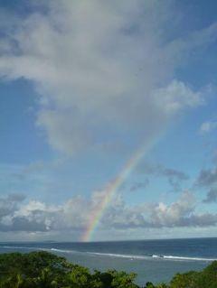 癒しのサイパン 優雅なバカンス♪ Vol13(第5日目午前) ☆マリアナリゾートスパの美しいビーチで優雅に遊泳♪