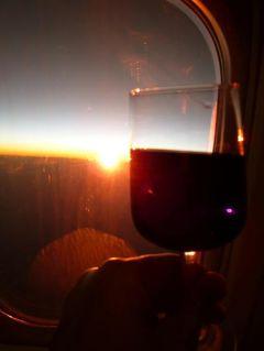 癒しのサイパン 優雅なバカンス♪ Vol17(第6日目午後) ☆マリアナリゾートスパのランチブッフェ♪サイパン空港ラウンジでくつろぐ♪デルタ航空ビジネスクラスで帰国へ♪