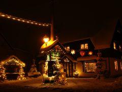 クリスマスマーケット満喫2012 第2弾(ドレスデン、ザイフェン編)