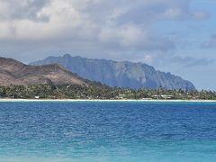 2012スタアラ世界周遊航空券で1か月間で地球一周の旅~#12最後はハワイデビュー@Sheraton Princess Kaiulani