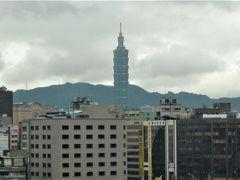 イ尓好 初めての台北 2006年1月