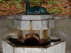 鹿教湯温泉の旅行記