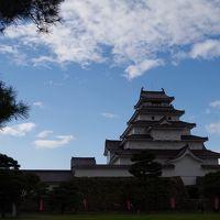 福島ぶらり旅 観光も復興支援になりますか? ②バスで巡る会津若松