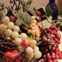 甲府/湯村ぐるり旅【6】〜絶景とバラが織りなす森の中のワインセラー〜山梨ワイン王国&ローズガーデン