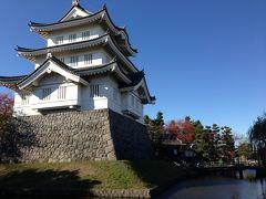 「のぼうの城」の忍城と石田堤を行く