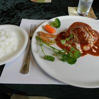 グルメ記◆『レストラン男山』でランチ(京都府八幡市)