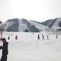 2012年 スキースノボ旅行 新平湯温泉