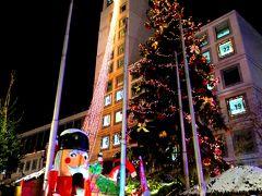 クリスマスマーケットの本場ドイツの旅2~世界最大級のクリマの街へ☆