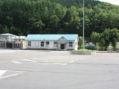 北海道旅行記2009年夏⑨滝上・上渚滑編