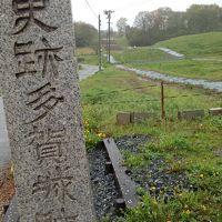 日本三古碑多賀城碑と史跡多賀城を行く