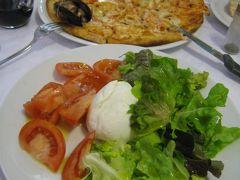 イタリアの食材市場