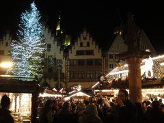 本場のクリスマスマーケットへ出かけよう!2012 Vol.1フランクフルト、トリーア、ハイデルベルク