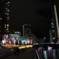 目黒川イルミネーション2012