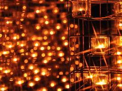 優しい灯りに囲まれて 1000000人のキャンドルナイトのほほん記