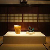 小松から福井・敦賀への南北陸マイナー旅(一日目)〜芭蕉と九谷焼の小松市は隠居した前田利常の城下街、和菓子の文化もさすがです〜
