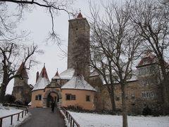 本場のクリスマスマーケットへ出かけよう!2012 Vol.3 ローテンブルク、ニュルンベルク(後編)