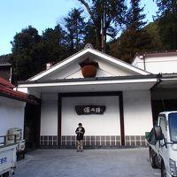 国内旅行記初投稿は小澤酒造:澤の井酒蔵見学でほろ酔い