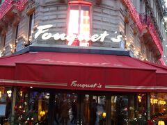 パリを一緒に ~(コンコルド広場のクリスマスマーケット・シャンゼリゼ・凱旋門)
