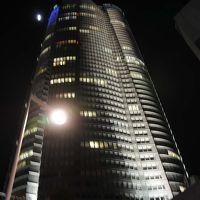 Tokyo Midtown christmas 2012