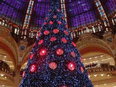 パリ クリスマスのこの日は ~  パリを一緒に その3