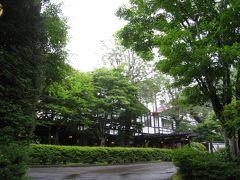 2012 軽井沢の旅 No1 軽井沢 (1日目)