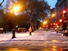 台風と大統領選挙で大騒ぎの2012年11月のニューヨークを自分の足で歩いて美術館巡り