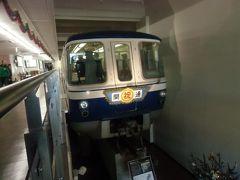 121216 姫路モノレール跡探訪(2) 手柄山交流ステーション(旧姫路モノレール手柄山駅)