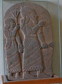 2012.10ベルリン出張旅行,ついでにセルビア4-Pergamon(ペルガモン)博物館2