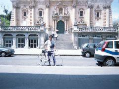 イタリア自転車縦断『激闘の37日間』トラパーニ