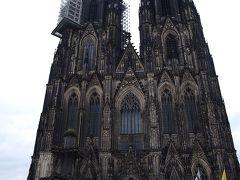 A Happy New Year2013!inGermany.Vol.1ドイツ旅の始まりはケルン大聖堂より街歩き編