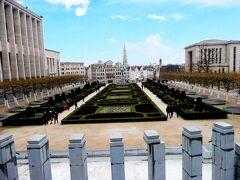2012年末 パリ、ベルギー:終日、ブリュッセル