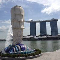 家族集合のシンガポールお正月