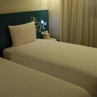 jalで行く台北 ホテルはフォワード ホテル台北