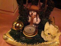 ドイツ旅 クリスマスマーケットめぐり ≪2日目 番外編>>