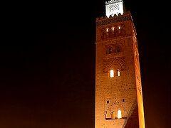 ★モロッコ再訪車旅(1)ドイツからマラケシュ到着