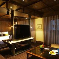 2012年年越し台北~ホテル編(君品酒店)