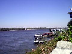 ユーラシア 西へ103: ルセ 蒼き流れ、「ドナウ」