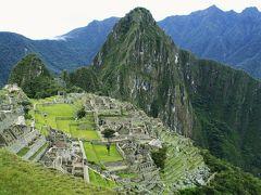 マヤ&インカ文明の遺跡を巡る♪中南米10日間の旅(9)【マチュピチュ遺跡編】