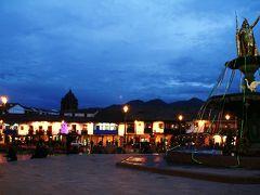 マヤ&インカ文明の遺跡を巡る♪中南米10日間の旅(10)【クスコ市内&近郊遺跡編】