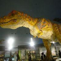 【2012年GW】親子三代で北陸旅行 1 ~福井県立恐竜博物館編~