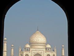 インドさんに、ついに呼ばれちゃいました~☆アグラ城とファーテープル・スィークル♪アグラ後編 vol.4