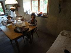 スイス マイエンフェルト ハイジの村を訪れる 2011夏