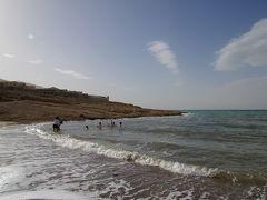 2011冬・ヨルダンの旅4