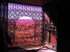 中2の娘と女子二人旅♪ 古の時代へタイム・トラベル ★ ガイドブックにはない モロッコで一番美しいカスバ Telouet 【モロッコ3日目】