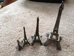 パリ2012備忘録