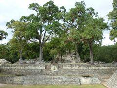 自然に飲み込まれかけているマヤ文明の遺跡を見てきた 中米7カ国を一気に回る旅行