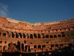 ローマとおまけのフィレンツェ・イタリア人のシェアハウスに居候